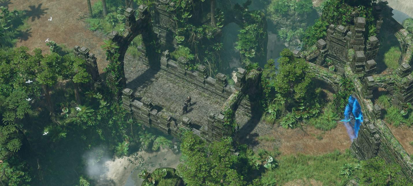 30 минут геймплея SpellForce 3 к старту бета-теста