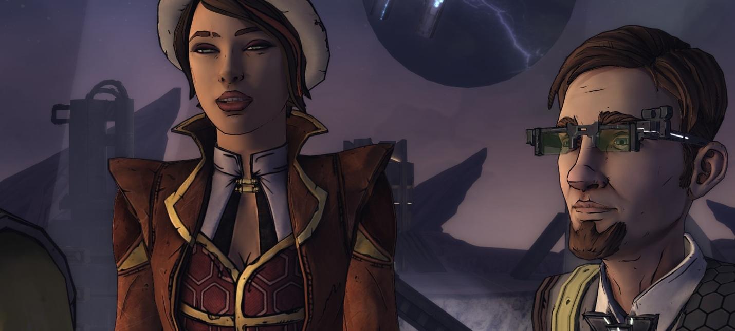 Minecraft Story Mode и Tales from the Borderlands получат вторые сезоны