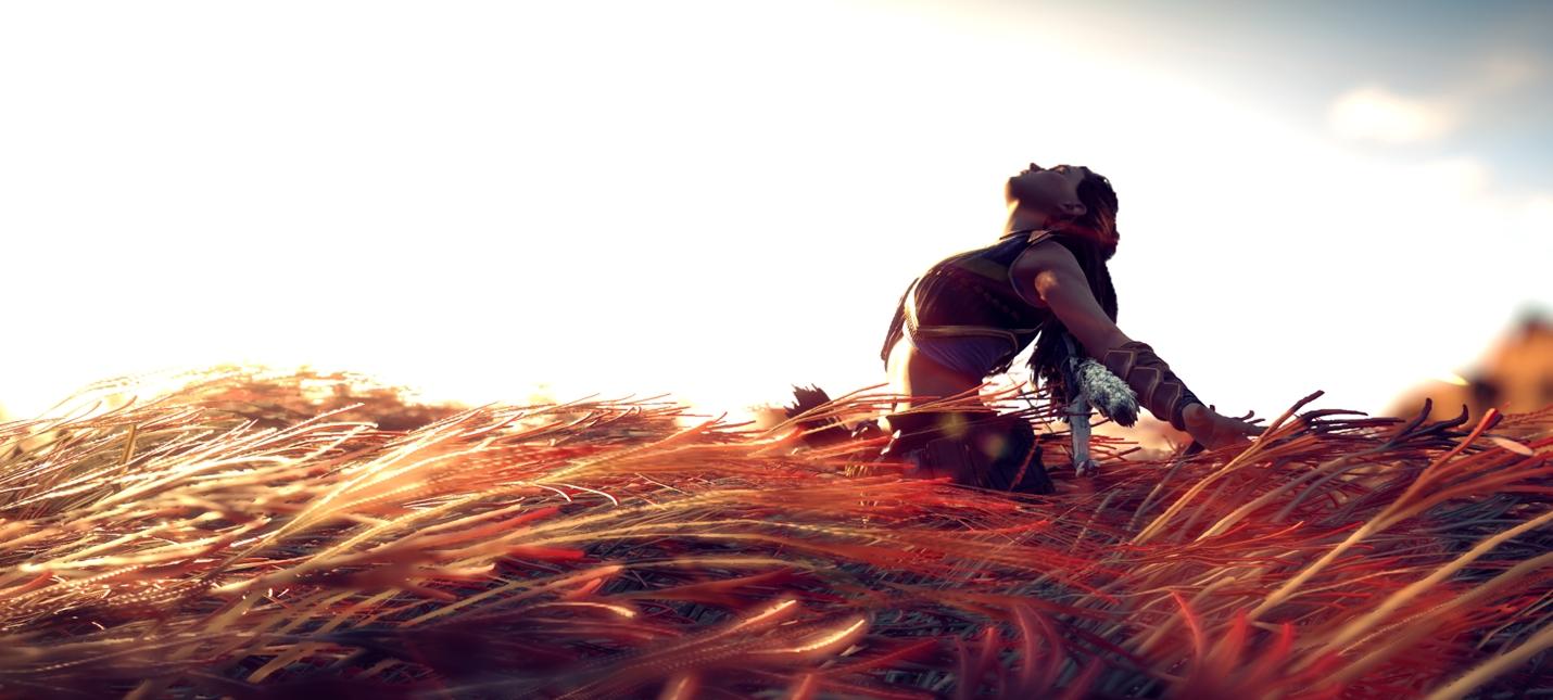 Продажи Horizon Zero Dawn достигли 3.4 миллиона копий