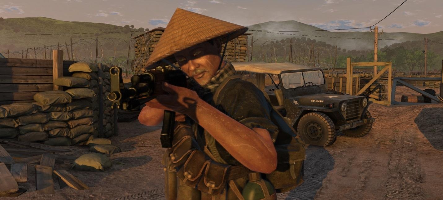 Гайд Rising Storm 2: Vietnam — советы для начинающих