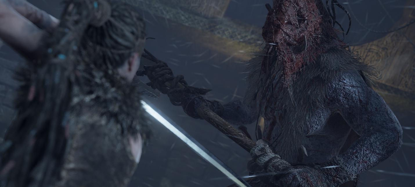 Минимальные системные требования Hellblade: Senua's Sacrifice