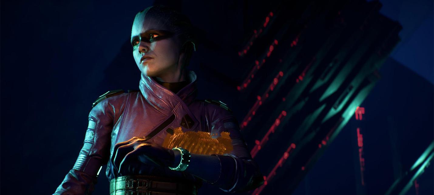 Kotaku о производственном аде в разработке Mass Effect Andromeda