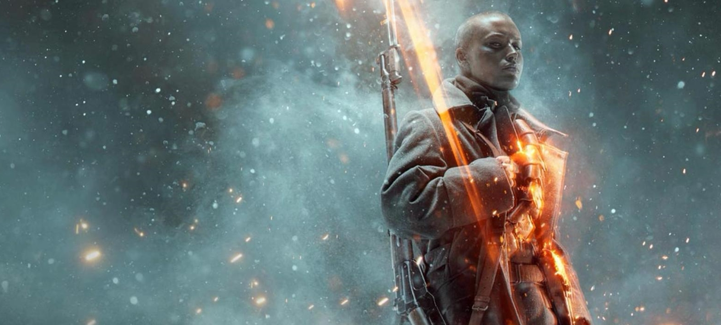 E3 2017: Первый трейлер дополнения In the Name of the Tsar для Battlefield 1