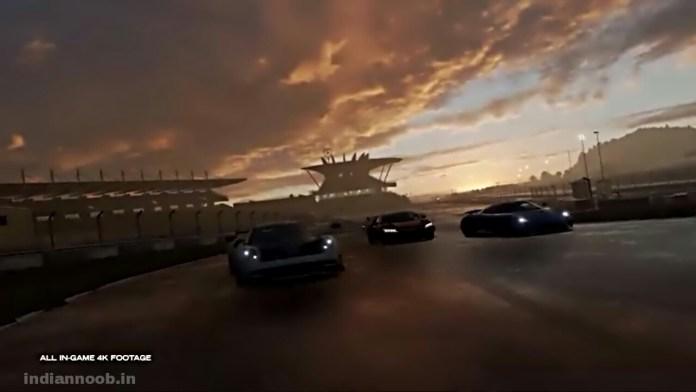 Forza Motorsport 7 (2017) PC - Скриншот 2