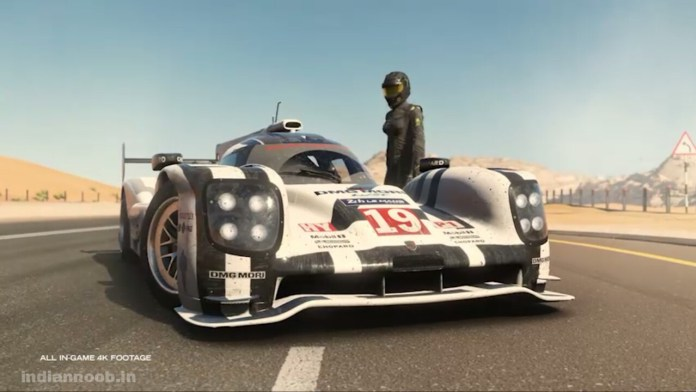 Forza Motorsport 7 (2017) PC - Скриншот 3