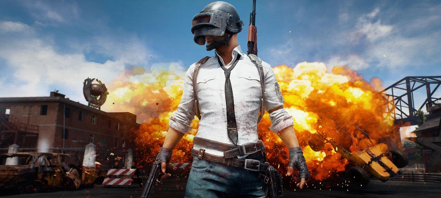 E3 2017: PlayerUnknown's Battlegrounds выйдет на Xbox One
