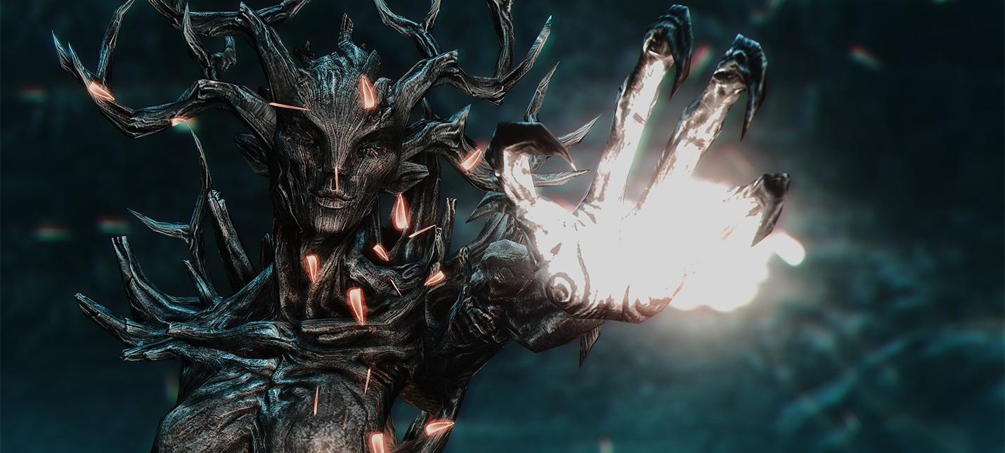 E3 2017: Трейлер Skyrim для Nintendo Switch