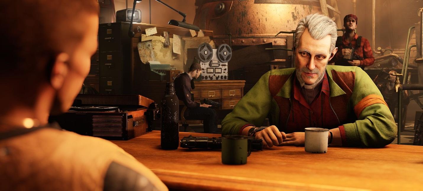 E3 2017: Первые скриншоты и бокс-арт Wolfenstein II: The New Colossus