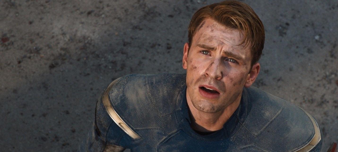 """Крис Эванс продлил контракт с Marvel Studios и появится в """"Мстителях 4"""""""