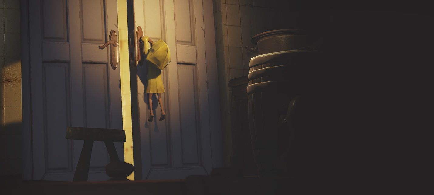 Братья Руссо сделают сериал по игре Little Nightmares