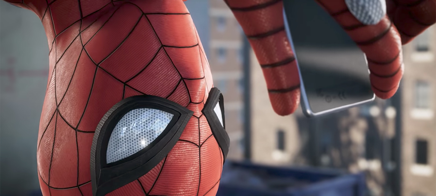 E3 2017: Запись пресс-конференции Sony
