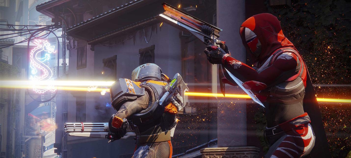 E3 2017: Destiny 2 на PC выйдет только в конце октября, консольный релиз чуть раньше