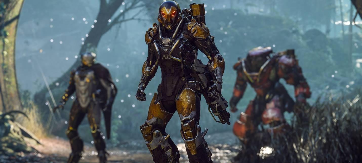 Список 4К-игр Xbox One X