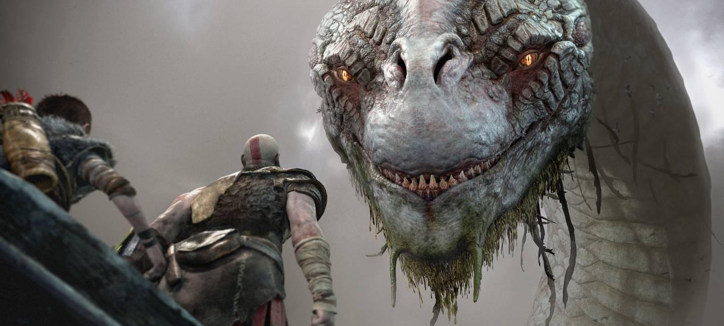 Директор оригинальной God of War отказался от работы над новой игрой серии