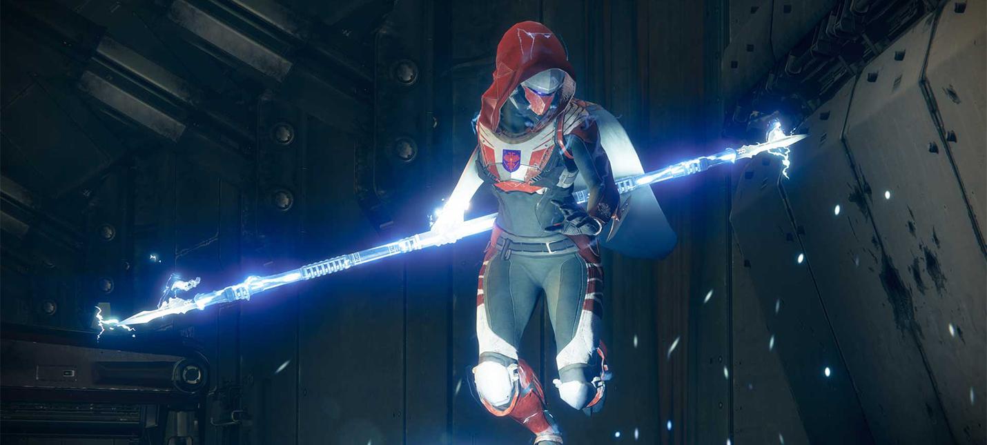 E3 2017: Новые скриншоты Destiny 2