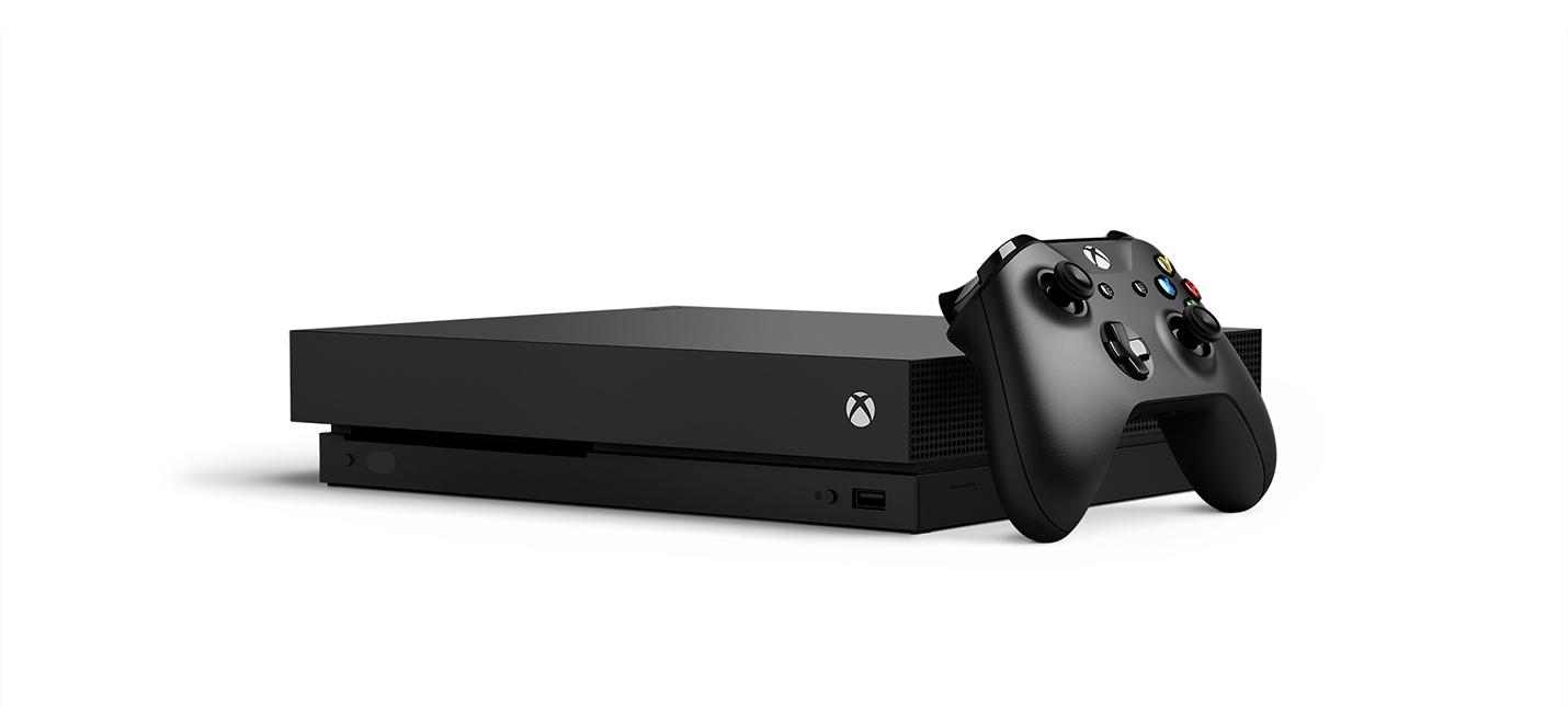 Вот как собираются внутренности Xbox One X — компонент за компонентом