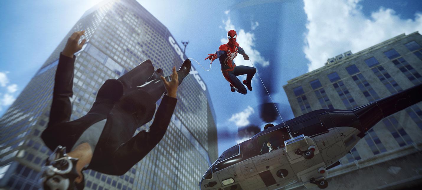 Панель Spider-Man на E3 2017 была приостановлена из-за пожара в театре
