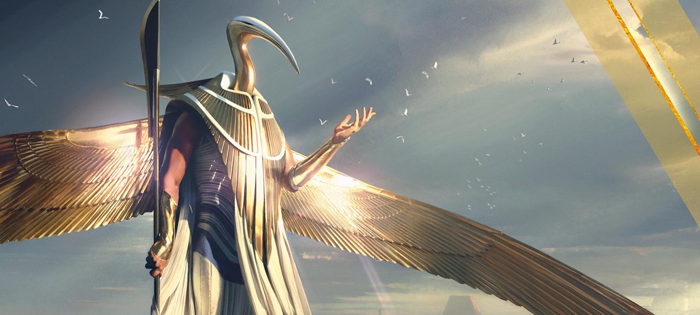 Magic: The Gathering для утят — Составление колоды. С чего начать?