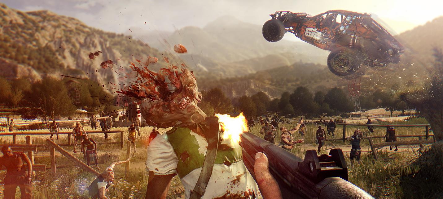 Dying Light получит десяток бесплатных DLC в течение года