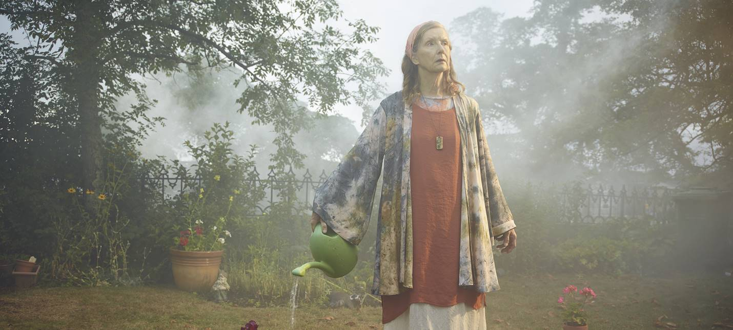 Сериал The Mist будет посвящен людям, а не монстрам