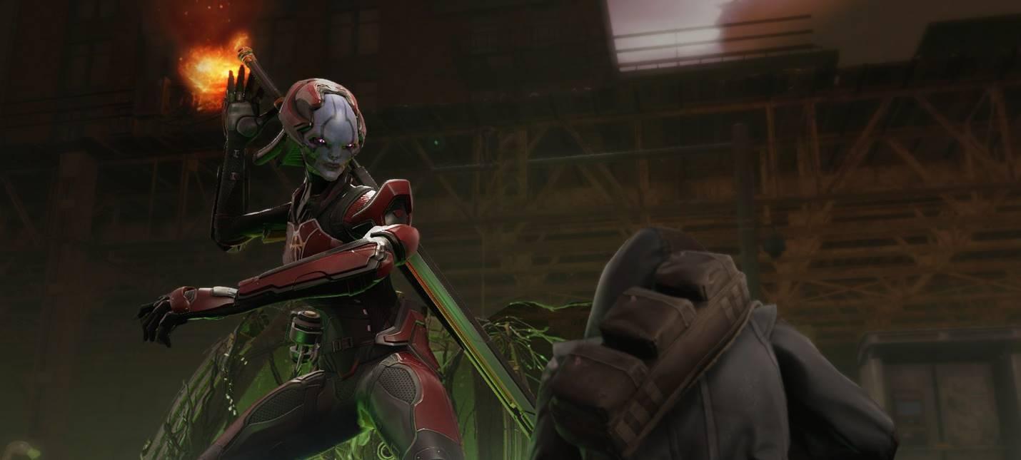 XCOM 2: War of the Chosen — это практически XCOM 3