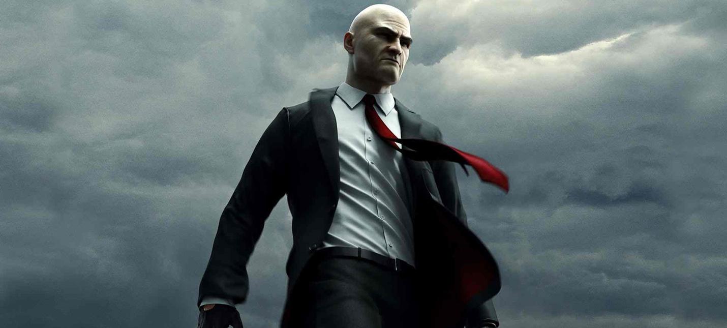Студия IO Interactive стала независимой и сохранила права на серию Hitman