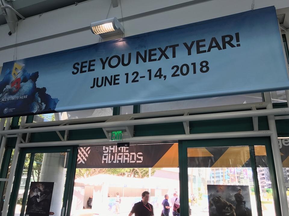 Когда будет выставка е3 2018
