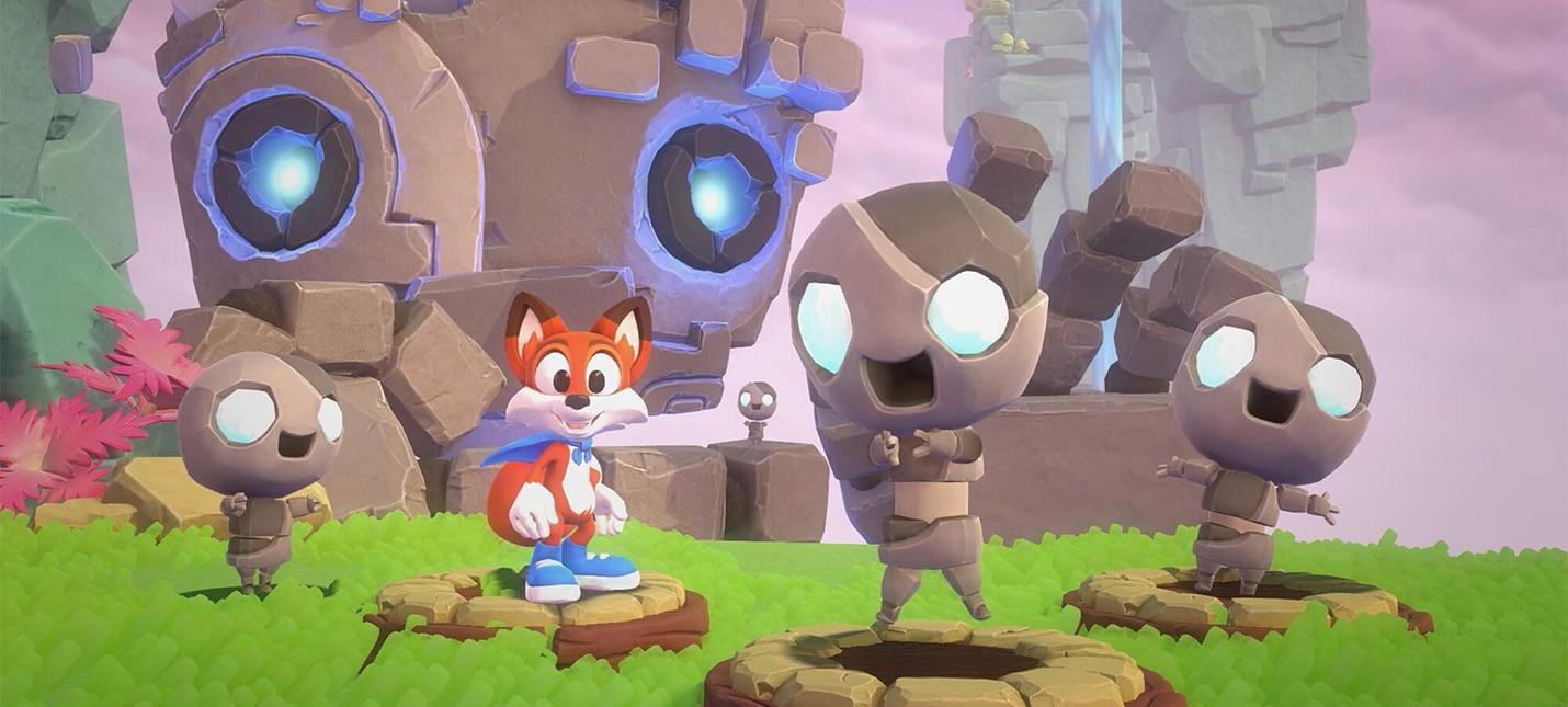 E3 2017: Разработчик сравнил Xbox One X c хай-энд PC