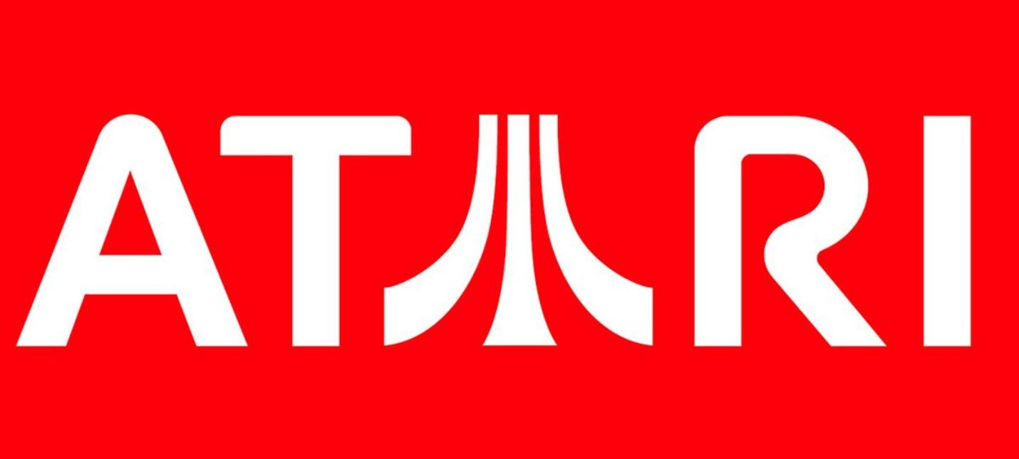 Atari делает новую игровую консоль