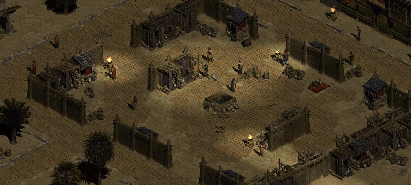 Diablo 2 и Warcraft III могут получить ремастеры