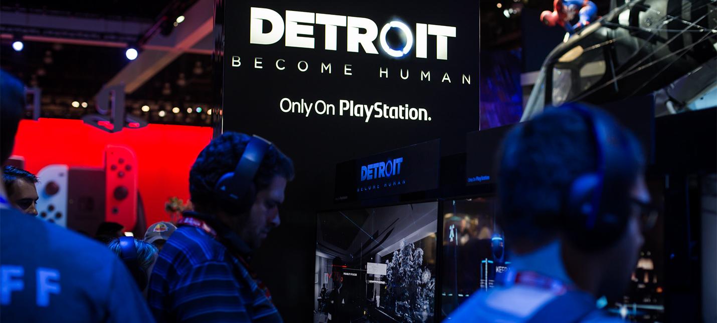 E3 2017 посетило на 18 тысяч человек больше, до gamescom еще далеко