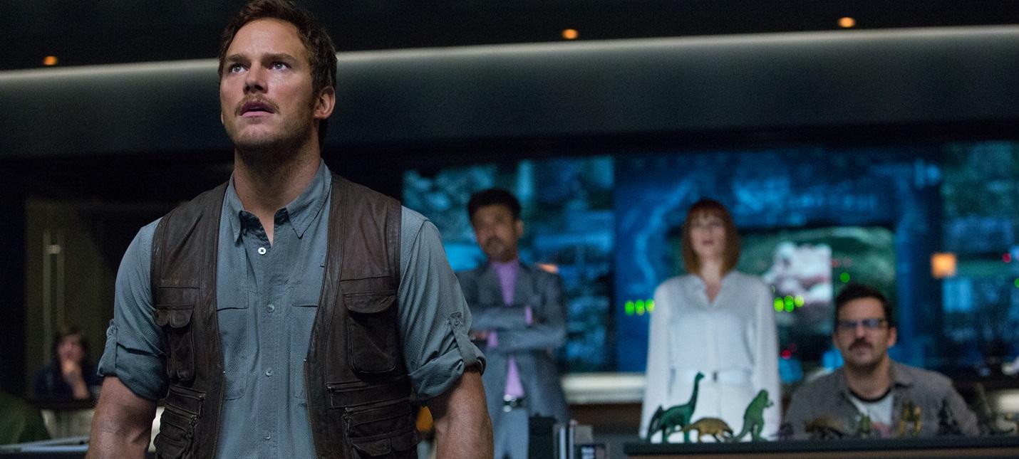 Jurassic World 2 будет похож на испанский хоррор с динозаврами
