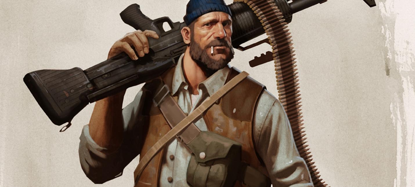 Потенциальные концепты персонажей Left 4 Dead 3