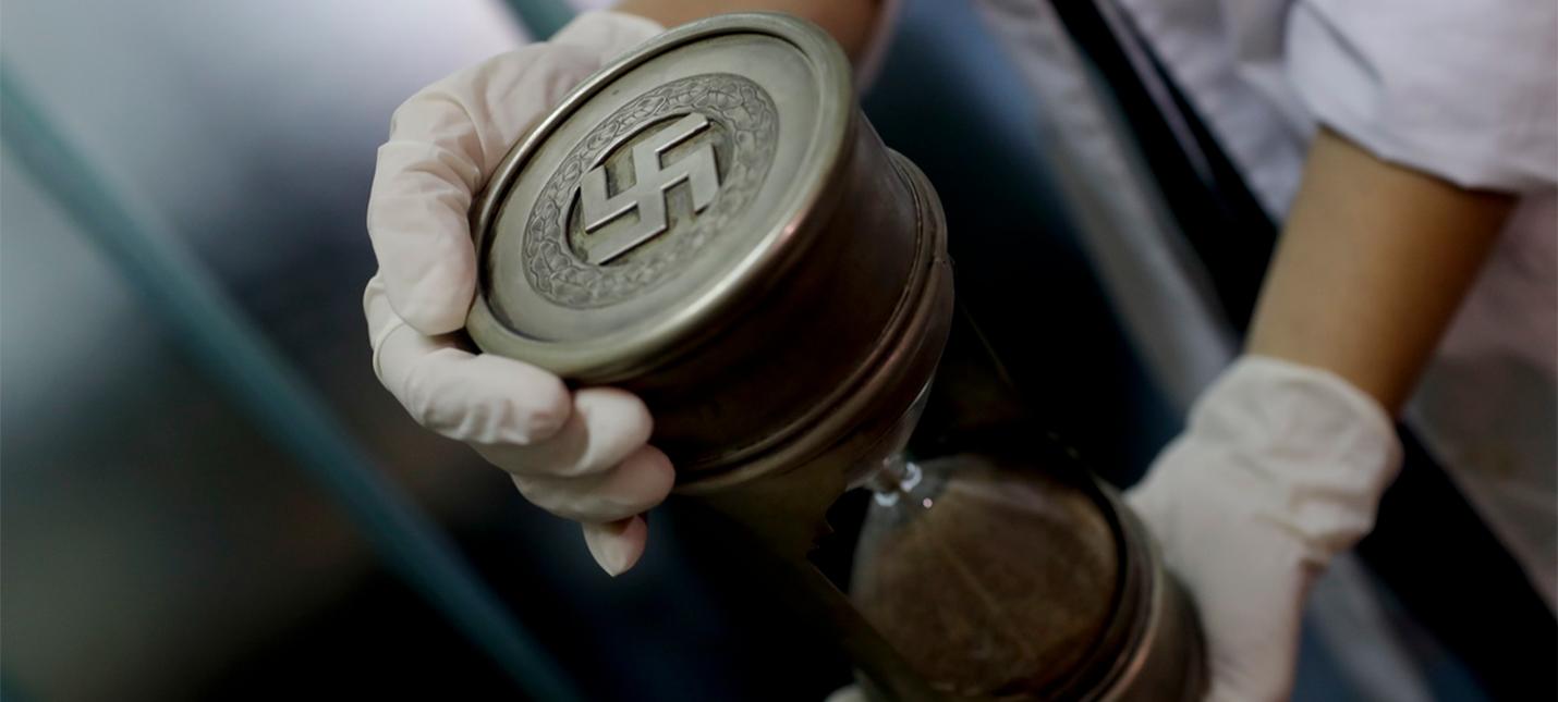 В Аргентине обнаружена огромная коллекция нацистских артефактов