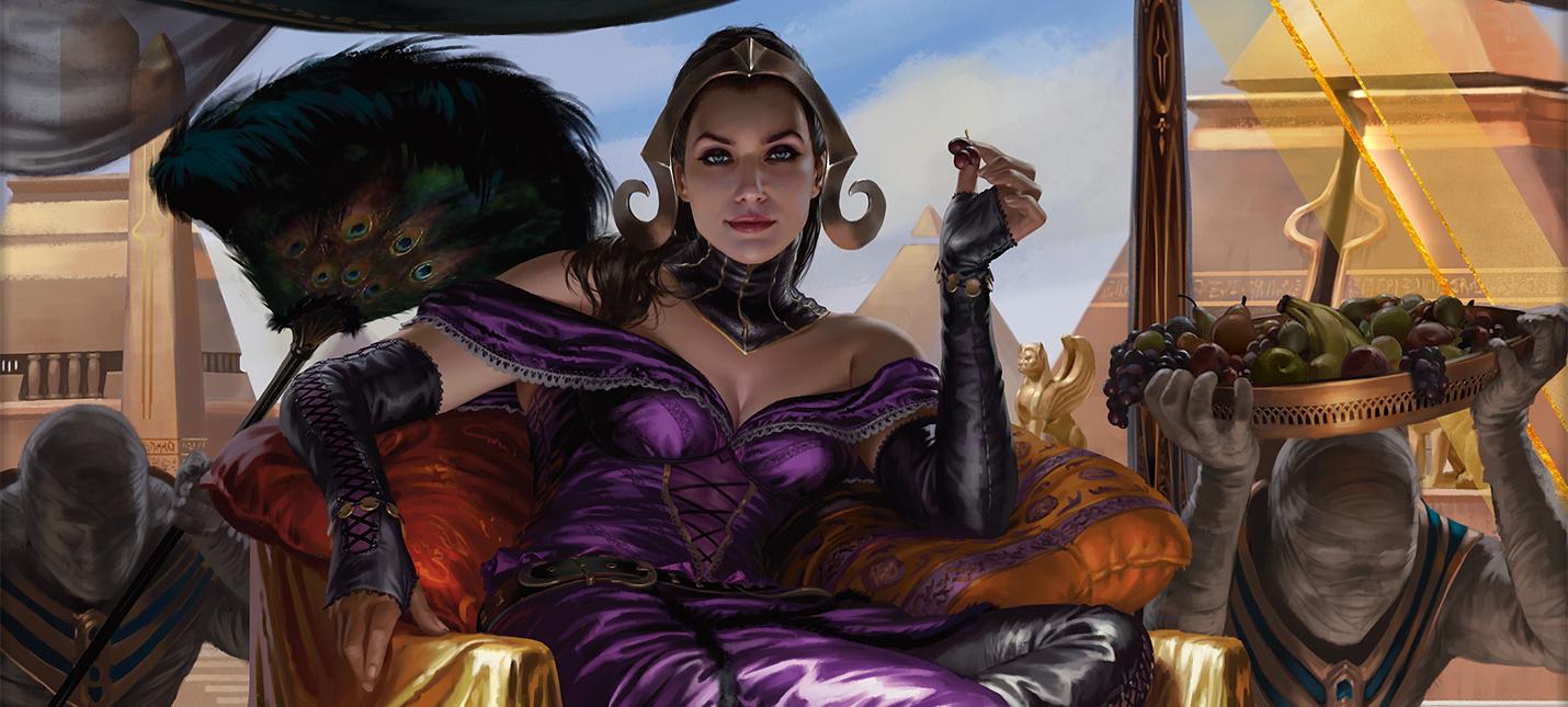 Руководство Magic: The Gathering — Игры с теорией вероятности