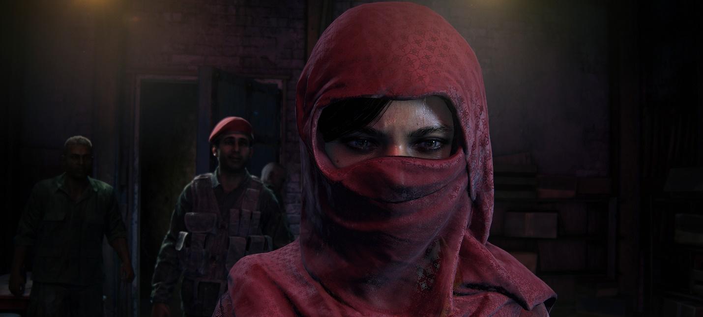 Креативный директор Naughty Dog рассказал о будущем Uncharted и роли The Lost Legacy