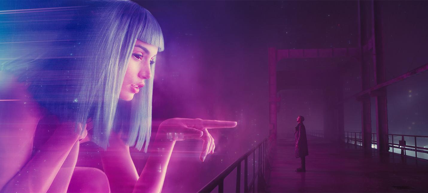 Новая фичуретка Blade Runner 2049