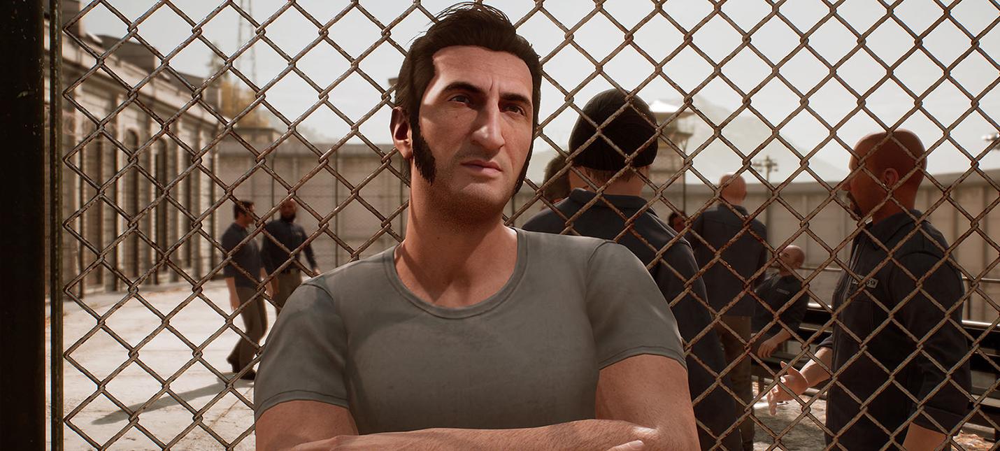 Создатель A Way Out назвал PS4 пятилетним PC, тормозящим разработчиков
