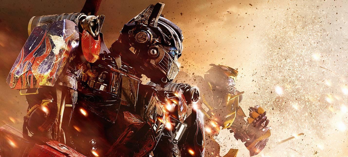 Продюсеры хотят выпустить Transformers 6 летом 2019 года