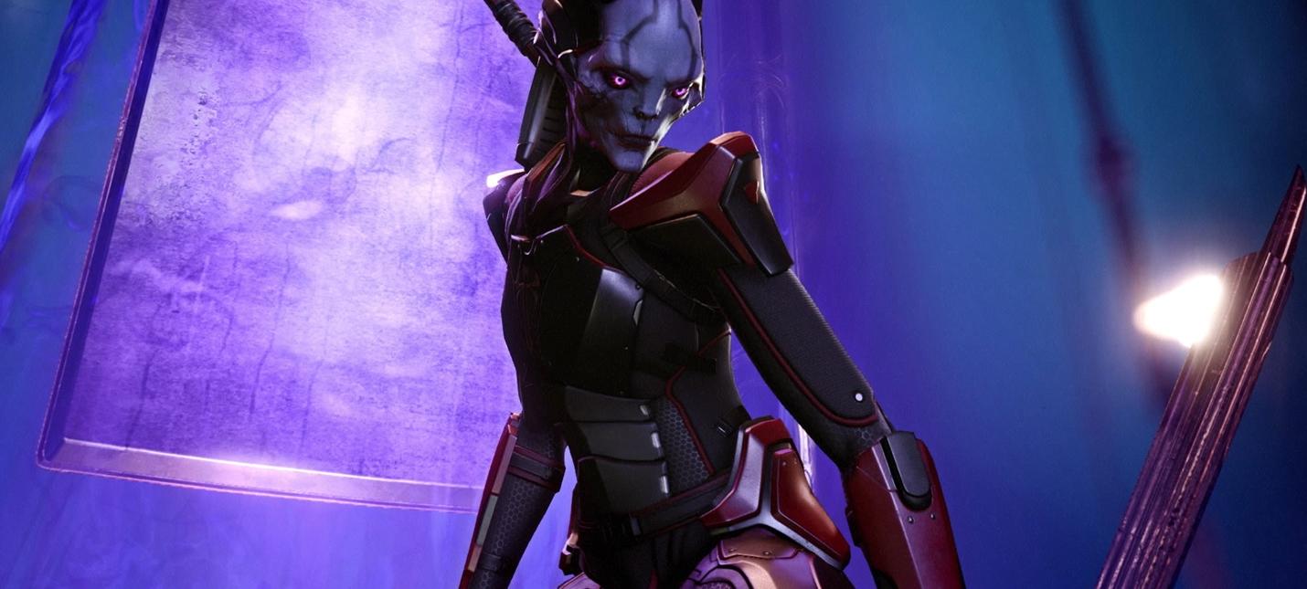 Разработчики XCOM 2: War Of The Chosen нашли вдохновение в Middle-earth: Shadow of Mordor