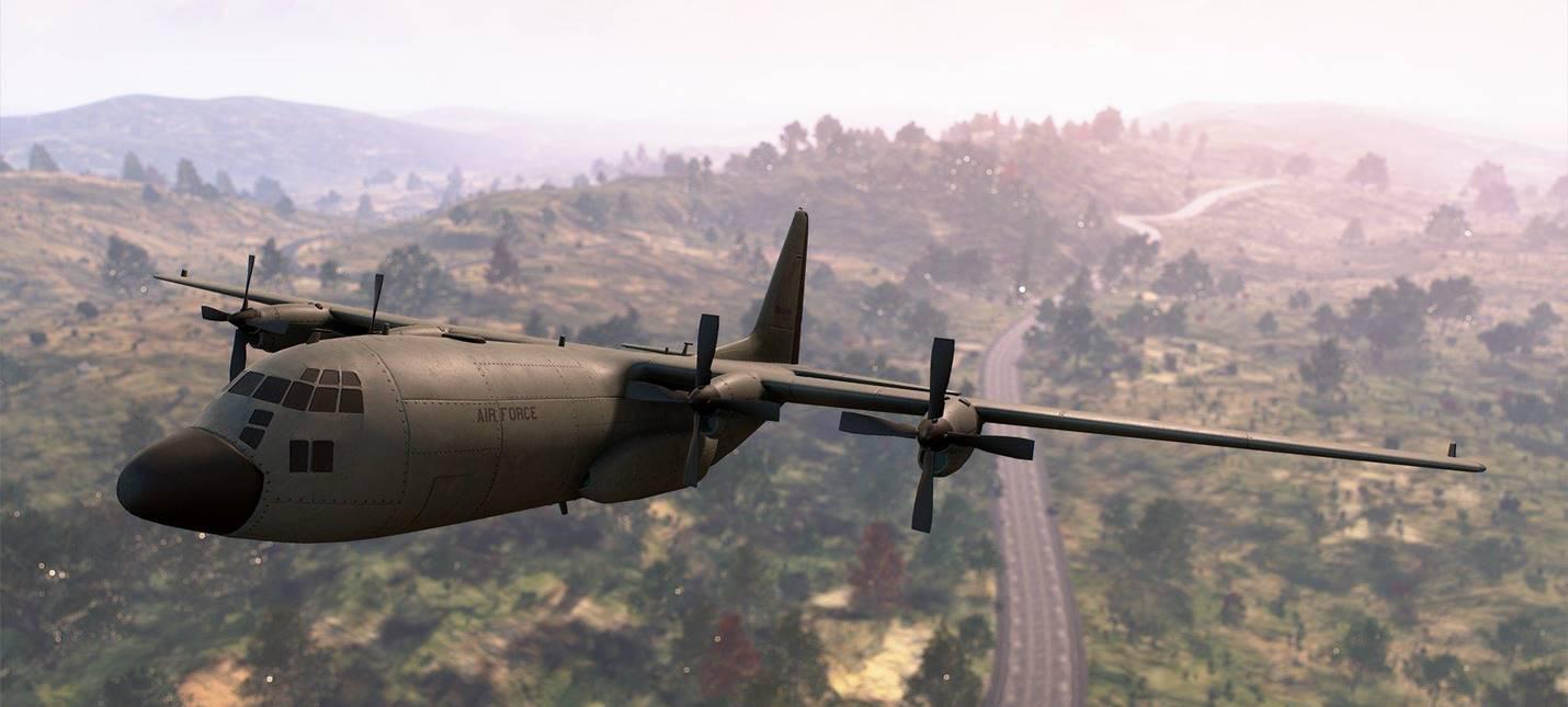 PlayerUnknown's Battlegrounds все еще может выйти на PS4