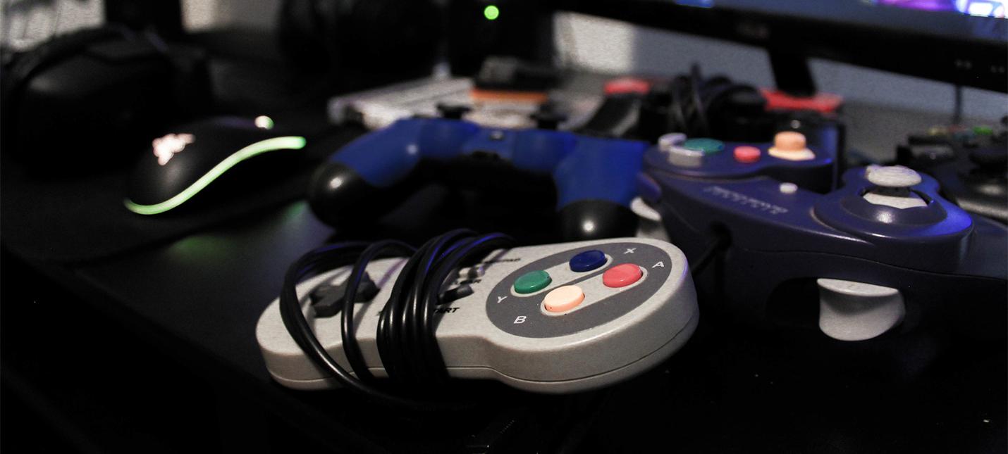 На этом сайте можно найти лучшие спидраны видеоигр