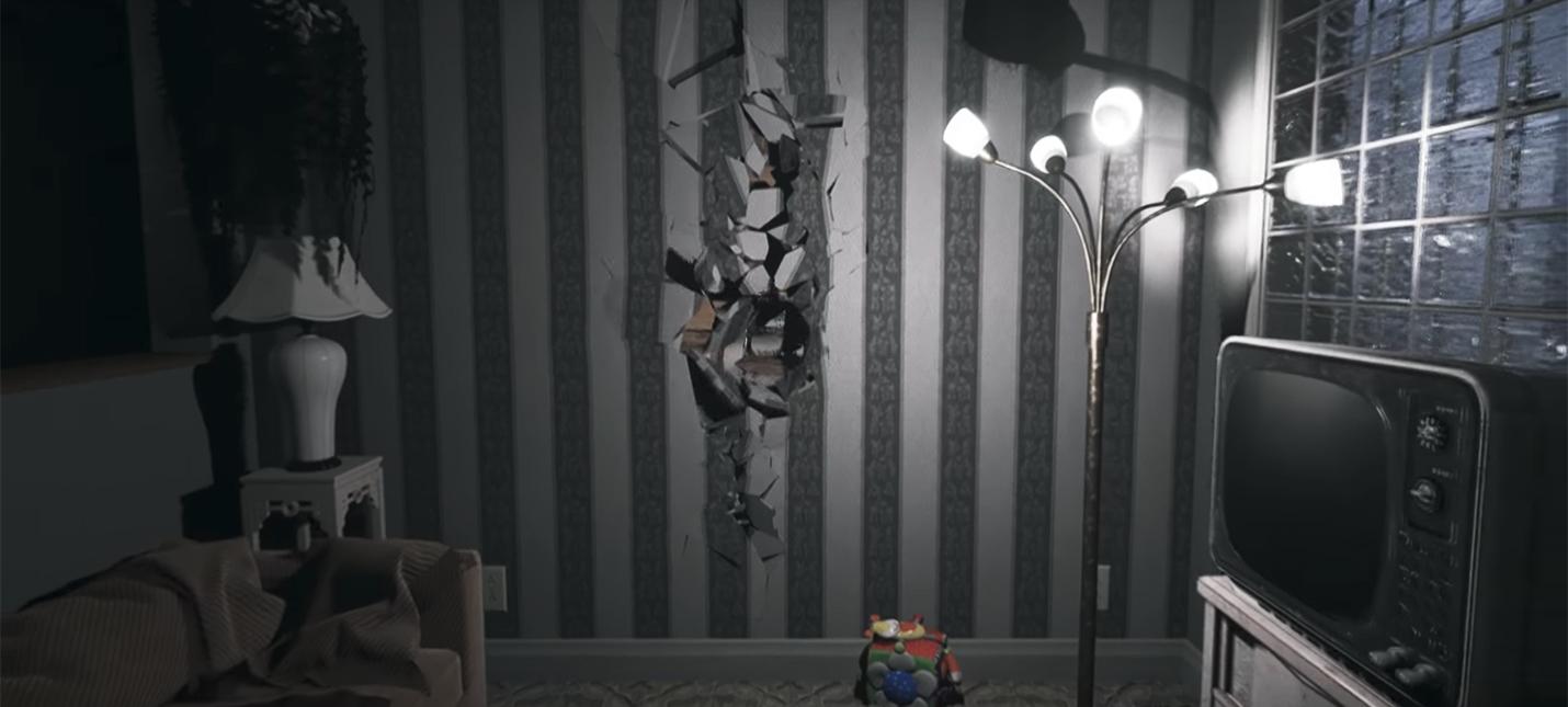 Трейлер Visage — сюрреалистического хоррора в стиле P.T.