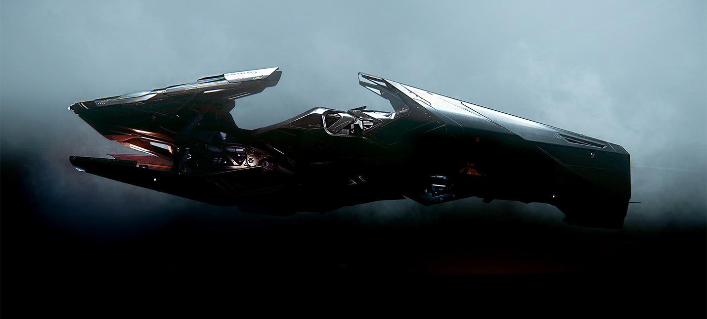 Star Citizen — Вокруг вселенной: Создание звездных систем, летающий байк и другое