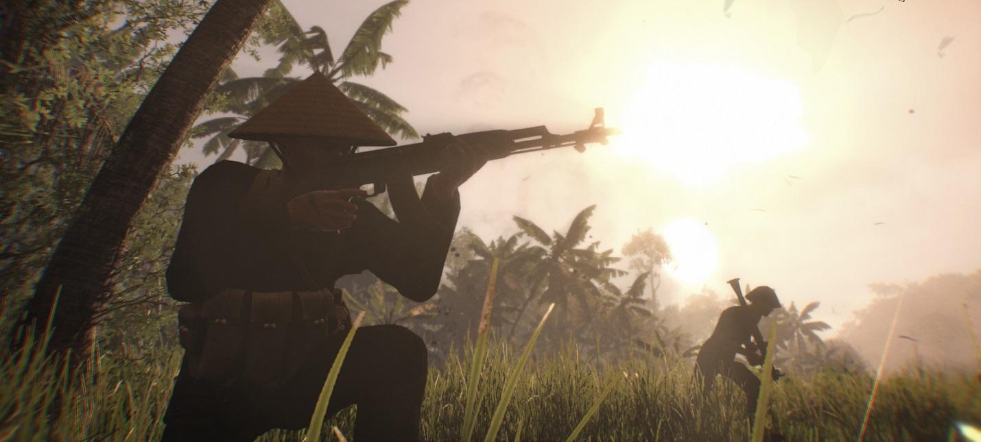 """Гайд по классу """"Стрелок"""" в Rising Storm 2: Vietnam"""