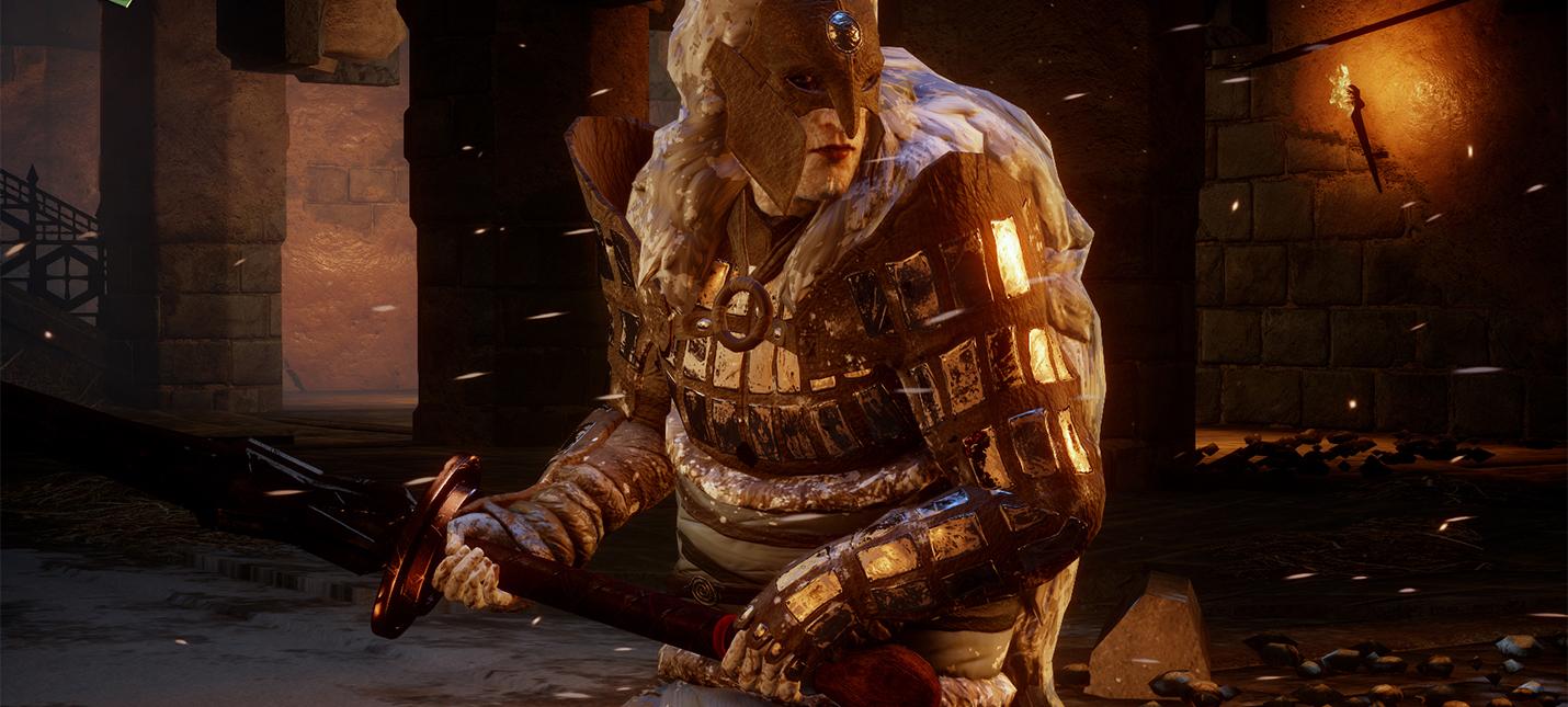 BioWare подтвердила работу над продолжением Dragon Age
