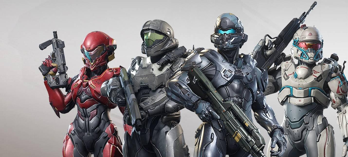 Фил Спенсер: Gears of War и Halo ждут игроков в будущем