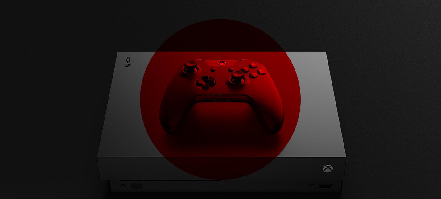 Фил Спенсер о Xbox One X на востоке — Японию не сдаем!
