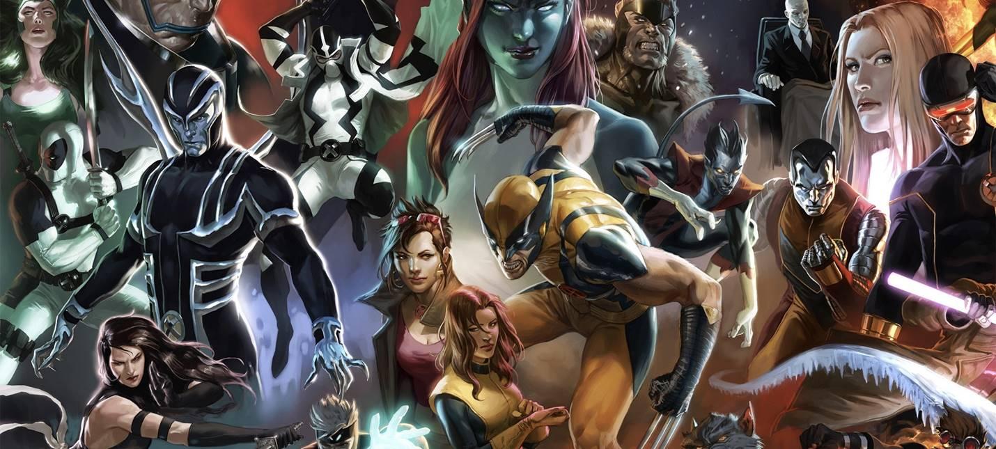 Слух: Fox и Marvel выпустят шесть фильмов с 2019 по 2021 год
