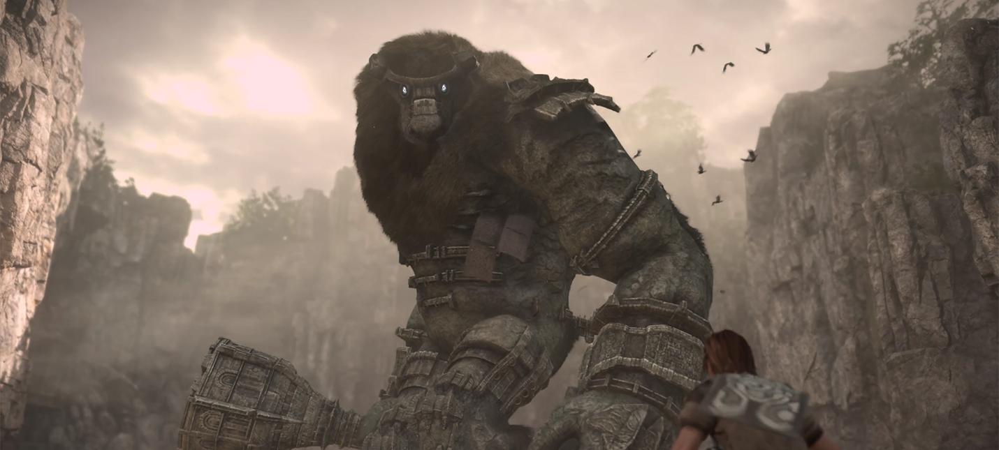 Новая игра от создателя The Last Guardian будет отличаться от прошлых
